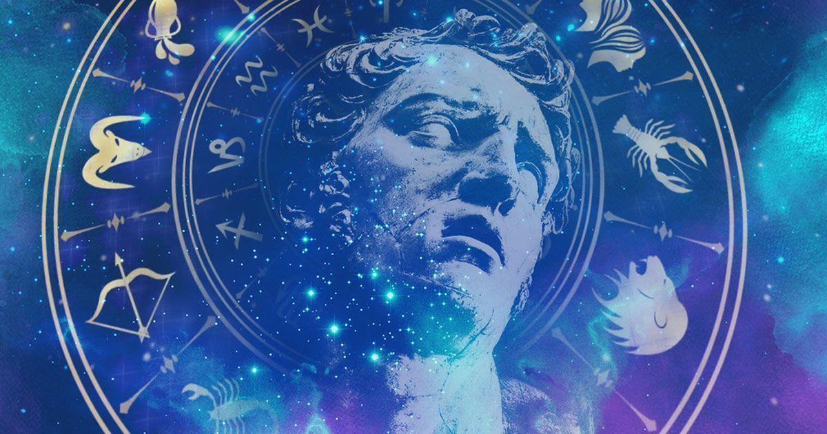 Что звезды нам пророчат: гороскоп на 2-8 сентября
