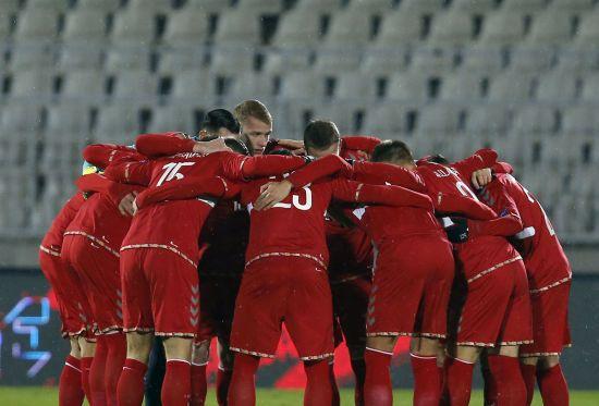Збірна Литви оголосила склад на матч відбору до Євро-2020 проти України