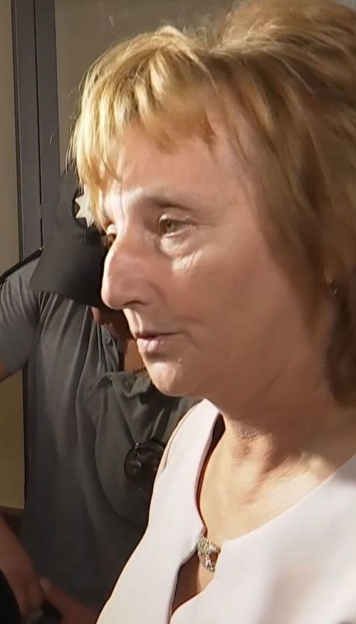 Суд Дрогобыча избрал меру пресечения двум подозреваемым в обвале дома