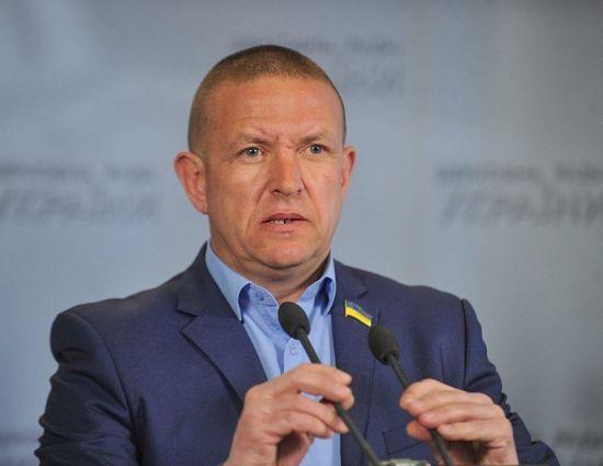 """ДБР викликало на допит депутата """"Європейської солідарності"""" Бондара"""