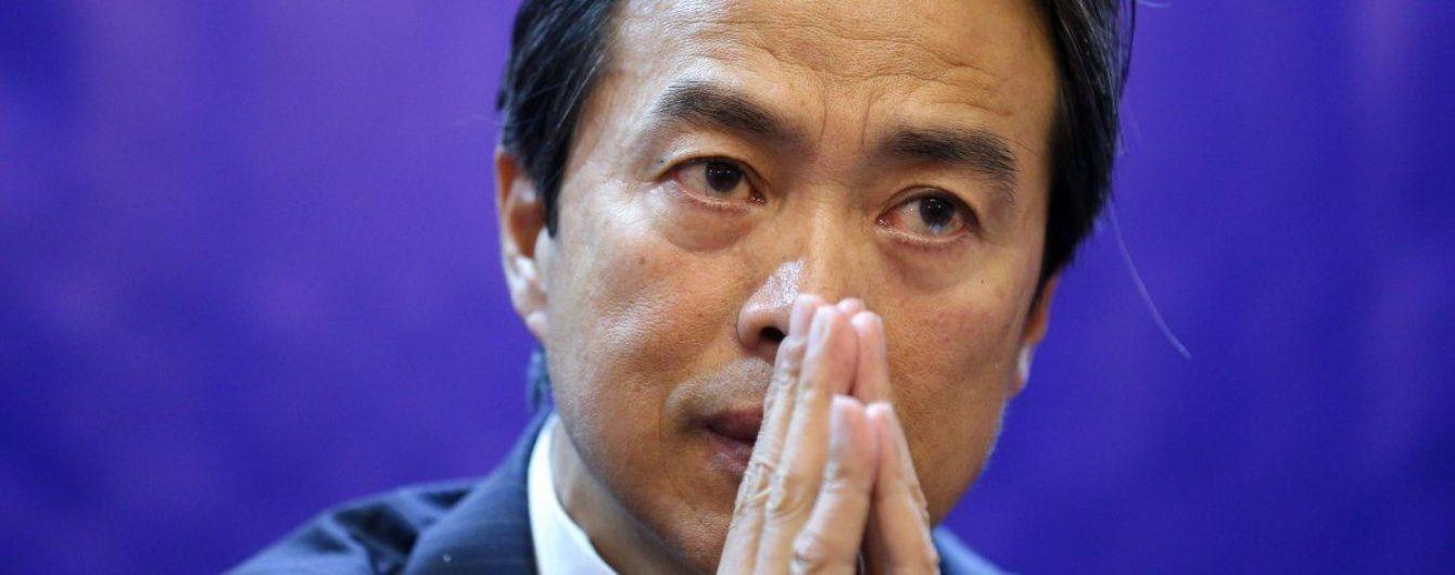 Китай готов приложить усилия для решения конфликта на востоке Украины – посол