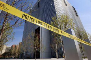 В Алабаме после футбольного матча произошла кровавая стрельба, по меньшей мере 10 человек получили ранения