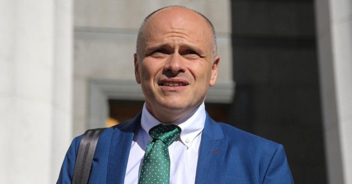 Радуцкий заявил, что в Украине начинается третья волна коронавируса