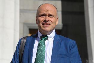 """""""Архітектура законів першорядна"""". Радуцький відмовився очолити МОЗ через три місяці"""