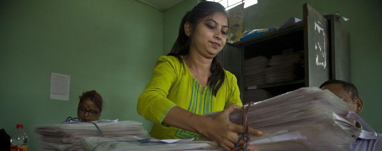 В Индии 2 млн человек могут потерять гражданство