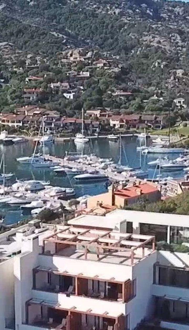 Мой путеводитель. Сардиния - остров вкусной еды, прозрачного моря и длинных пляжей