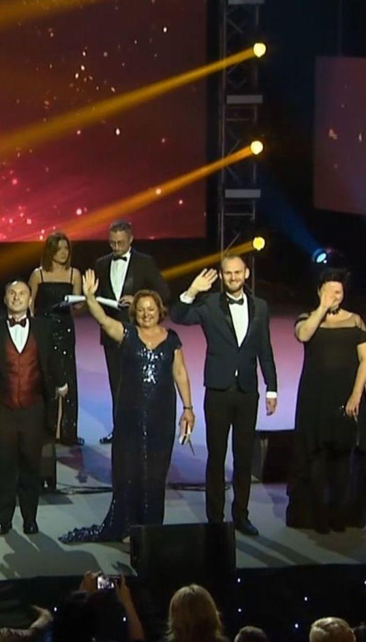 Стала известна десятка финалистов Национальной премии Global Teacher Prize Ukraine