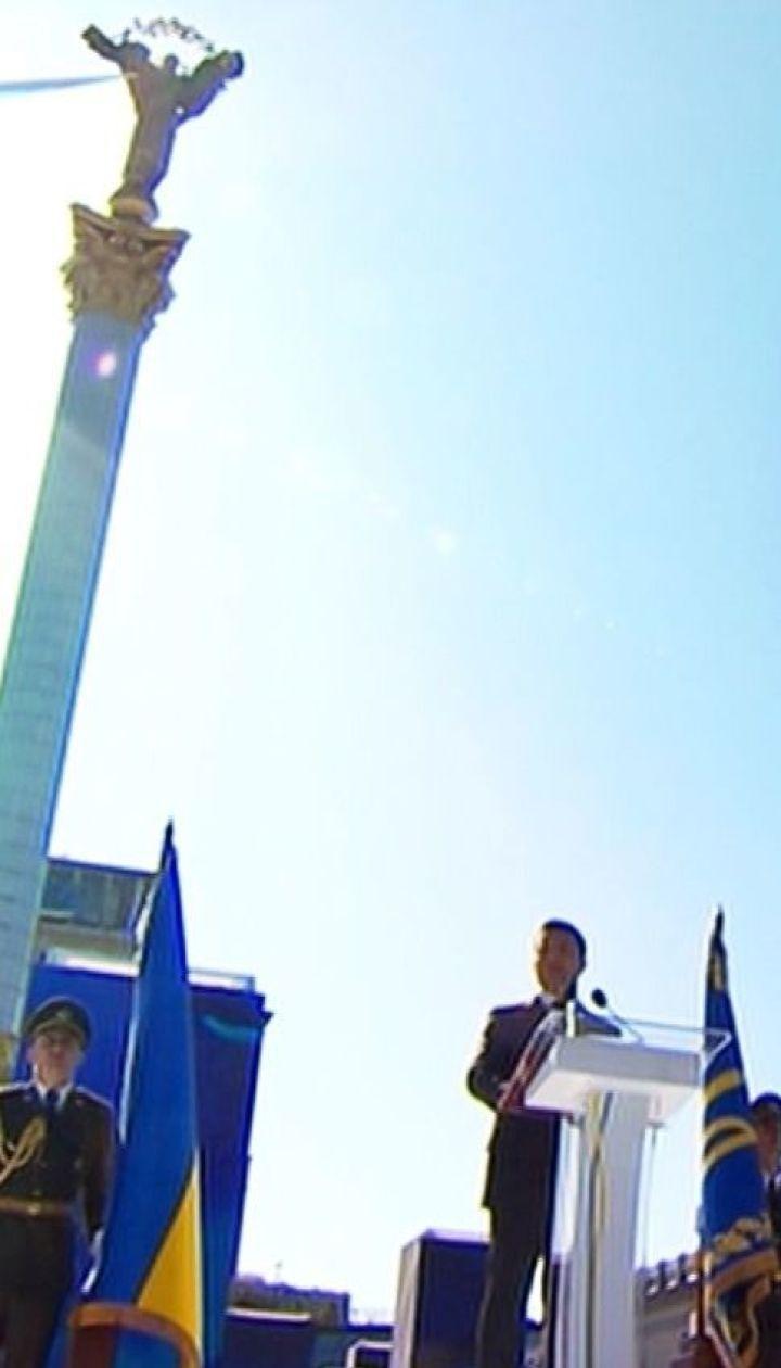 100 дней президента Украины Владимира Зеленского
