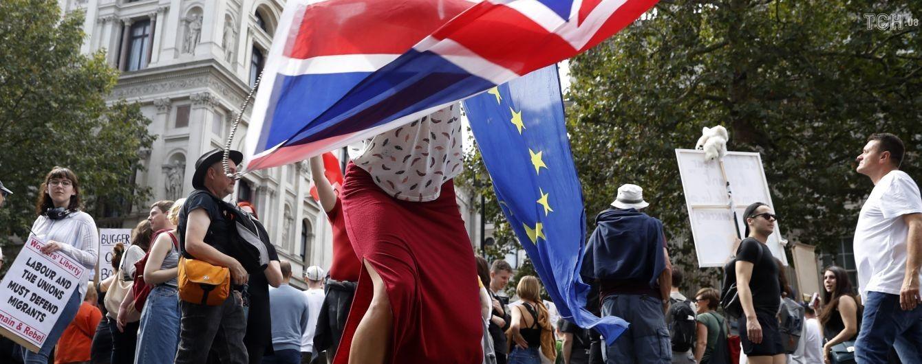 ЕС отказались делать Великобритании еще большие уступки по Brexit