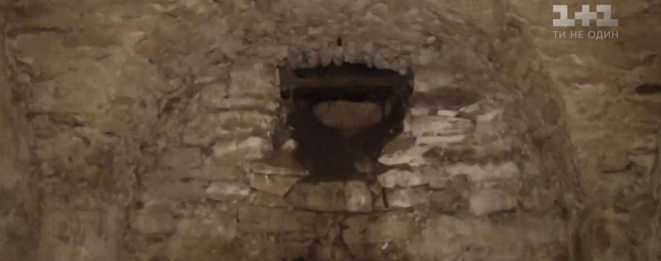 На Вінниччині знайшли загадкові підземелля: версії їх виникнення різняться