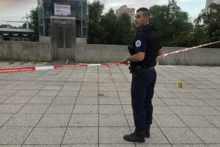 Во Франции беженец из Афганистана устроил резню на остановке автобуса