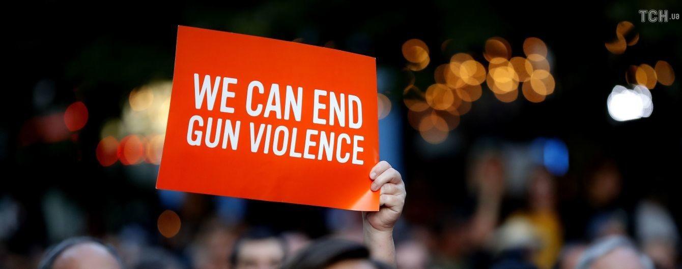 В Техасе увеличилось количество жертв хаотичной стрельбы