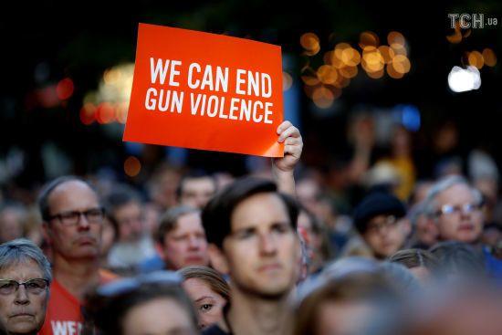 У Техасі збільшилась кількість жертв хаотичної стрілянини