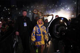 Ломаченко возглавляет рейтинг лучших боксеров мира независимо от весовой категории