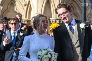 Экс-девушка принца Гарри отгуляла свадьбу, на которую приглашала королевскую семью