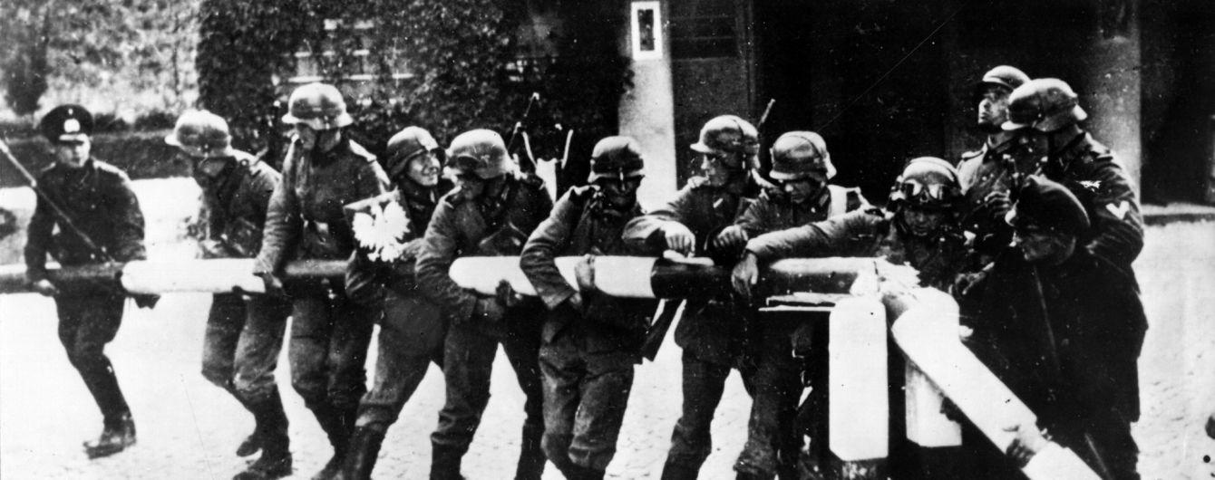 Информационная атака без опознавательных знаков: как Россия в 2014 году использовала похожую тактику нацистской Германии для начала войны