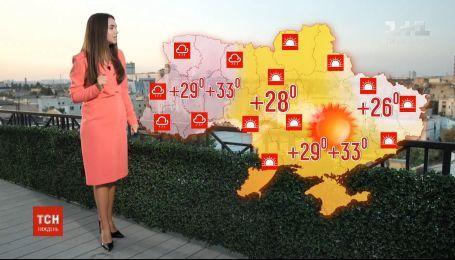 Метеозалежність: синоптики розповіли, якою буде погода у вересні