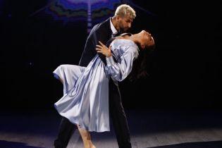 """Слезы Кухар и танец, несмотря на боль: как прошел второй эфир """"Танців з зірками"""""""