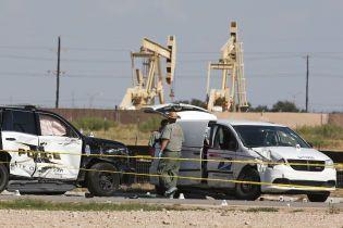 Массовое убийство в Техасе: число погибших возросло до семи, появились новые подробности