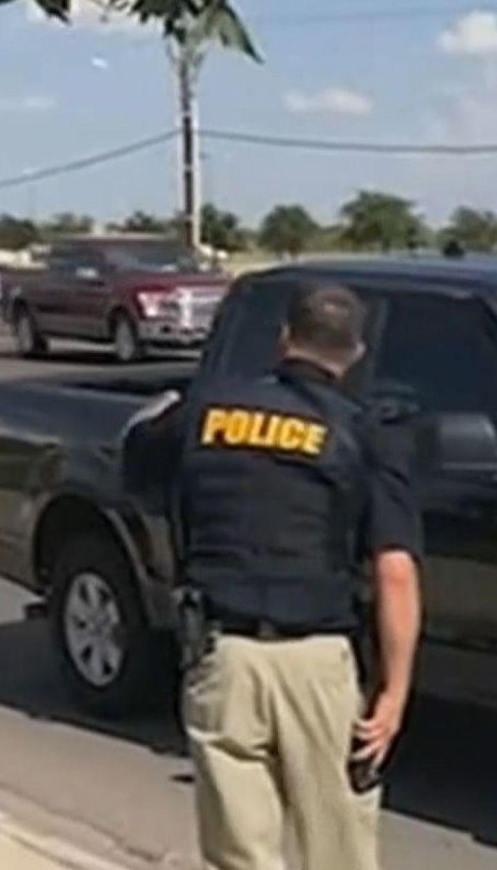 До 7 возросло число погибших во время стрельбы в Техасе