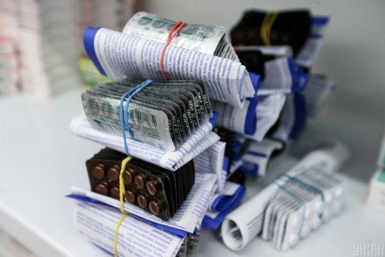 Афера на 140 млн грн. В Україні фармацевтичні компанії викрили на масовому підкупі лікарів