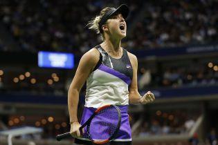 Свитолина вошла в топ-10 титулованных теннисисток десятилетия