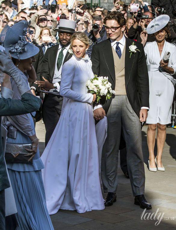 Свадьба Элли Голдинг_2