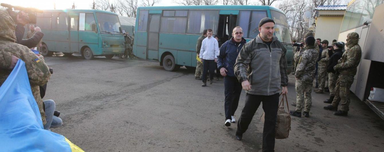 """Обмен пленными с Россией произойдет в """"ближайшее время"""" – помощник Зеленского"""