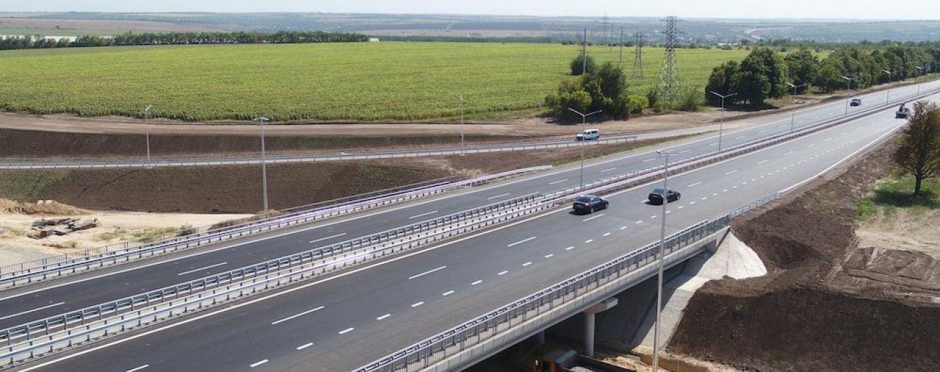 ЕБРР выделит почти миллиард евро на ремонт дорог в Украине