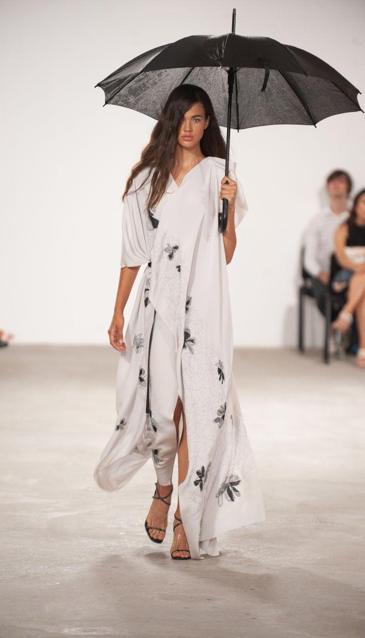 Коллекция SS20 Elena Burenina/fashionweek.ua