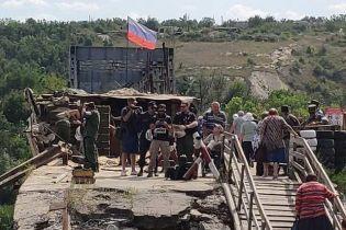 """Наблюдателей СММ ОБСЕ поймали на сотрудничестве с боевиками """"ЛНР"""""""