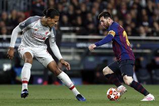 ФИФА объявила тройку претендентов на звание суперигрок года