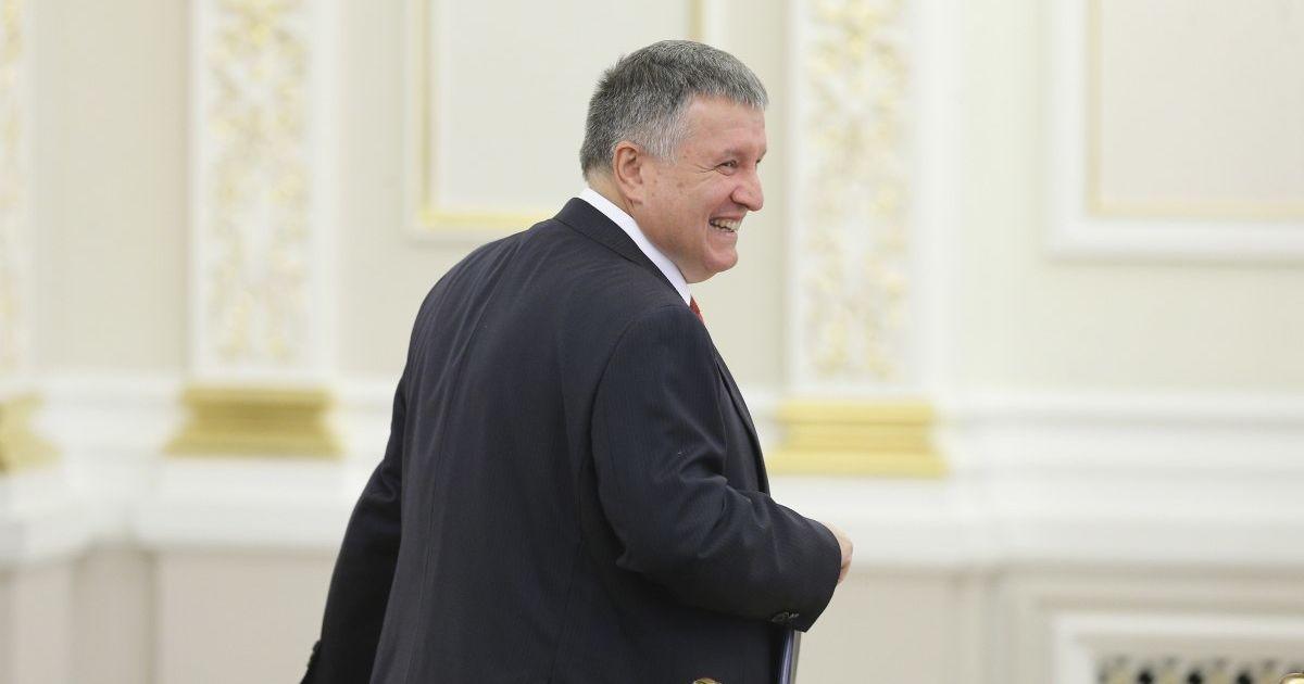 Аваков назвал город с самым низким уровнем преступности в Украине