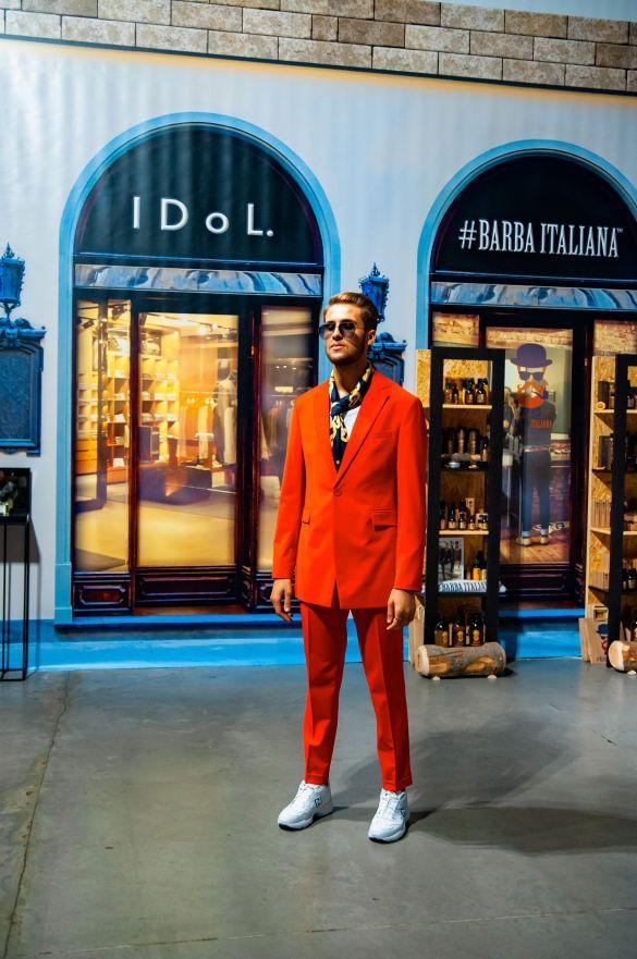 Коллекция бренда IDoL._9