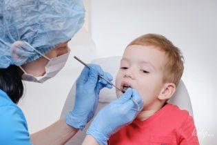 Кариес молочных зубов: когда возникает и как предотвратить