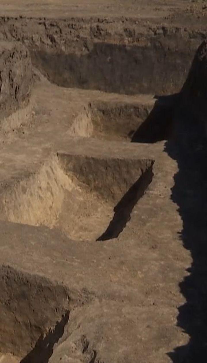 У найвідомішому в Україні скіфському кургані - нові знахідки