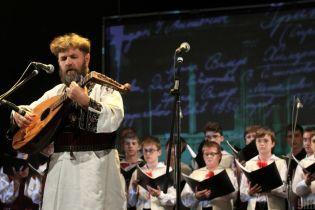 На Тернопольщине погиб украинский бард, который во времена СССР первым публично исполнил гимн Украины
