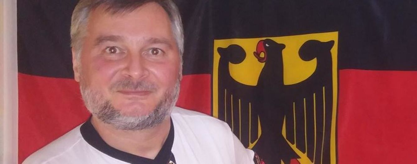 Скончался известный украинский спортивный комментатор Александр Жураховский