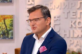 Україна зосередиться на економічній інтеграції до Євросоюзу - віцепрем'єр Кулеба