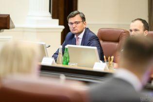 Правительство отреагировало на сотрудничество с Турцией после визита крымских коллаборантов