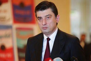 Грузинская правящая партия объявила нового кандидата на должность премьера