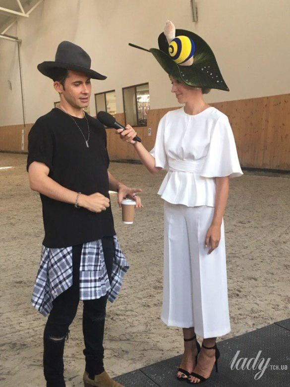 Катя Осадчая и Дан Балан_5