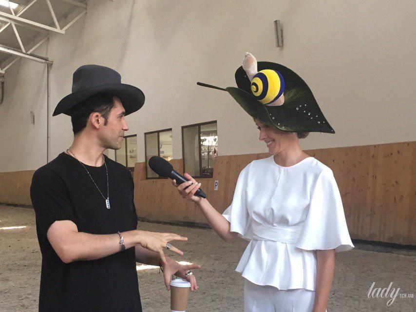Катя Осадчая и Дан Балан_6