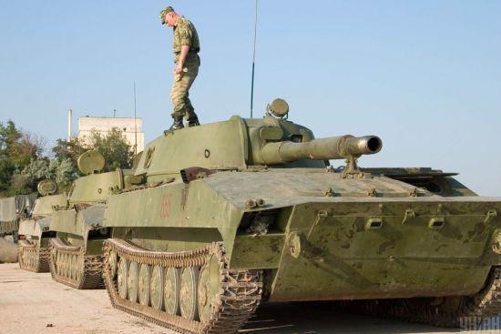 У Росії під час військових навчань у танку потонув інструктор