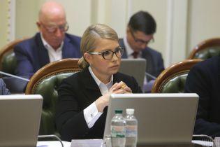 В семье Тимошенко случилось горе - депутат