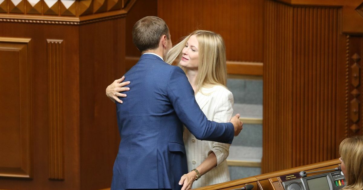 Засідання Верховної Ради 3 вересня @ УНІАН