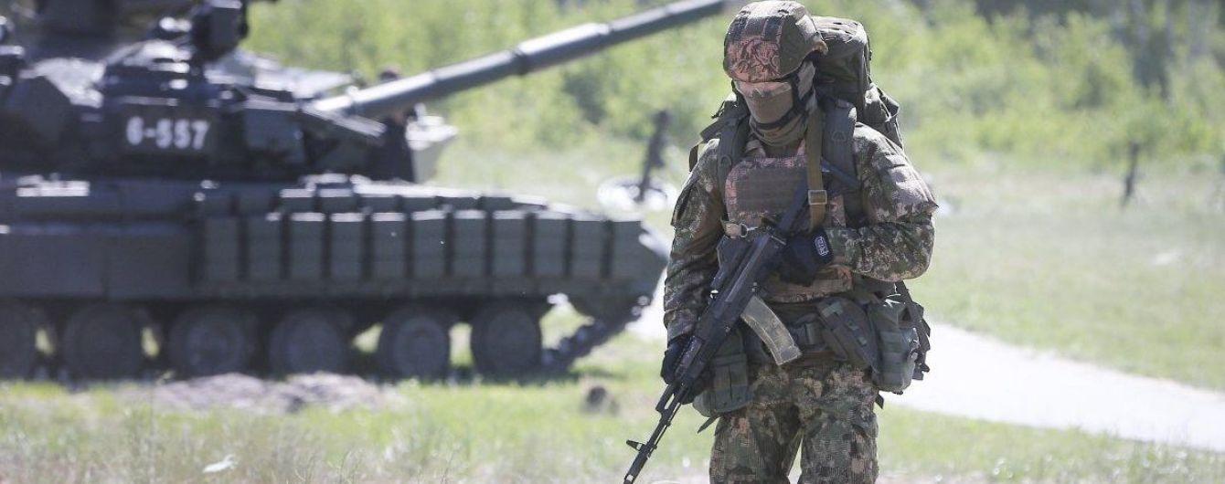 """В украинской армии появятся """"ночные"""" подразделения"""