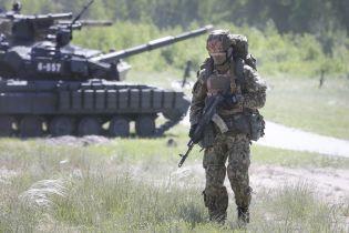 В Минобороны объяснили, как будет происходить разведение войск на Донбассе