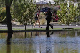 Погода на 4 сентября: синоптики обещают в стране дожди и грозы