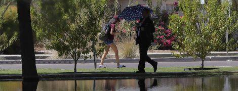 Дощі, грози та пориви вітру: погода на вівторок